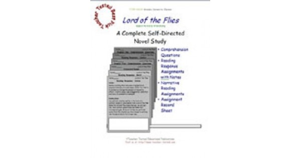 Lord of the Flies - Novel Study Guide